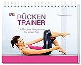 Rücken-Trainer: 15-Minuten-Programme für jeden Tag